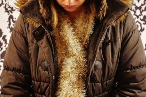 Dámske zimné bundy pre štýlové ženy