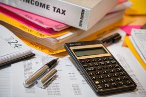 Daňové poradenstvo pre začínajúcu firmu