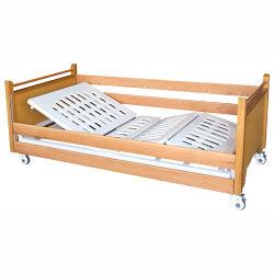 Drevené sklápacie postele