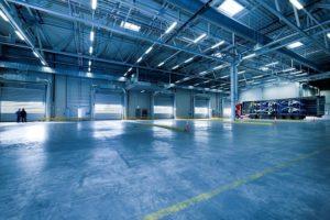 Epoxidové podlahy a ich hlavné výhody