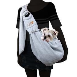 Taška pre psa má svoje opodstatnenie