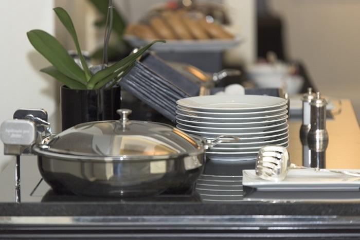 Restaurační systém zrychlí příjem objednávek