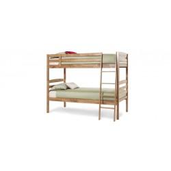 Patrové postele s dobrou matrací
