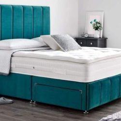 Luxusné obliečky na postel